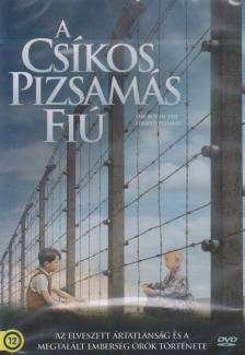 HARMAN - CSÍKOS PIZSAMÁS FIÚ