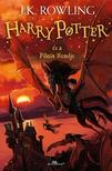 J. K. Rowling - Harry Potter és a Főnix Rendje<!--span style='font-size:10px;'>(G)</span-->
