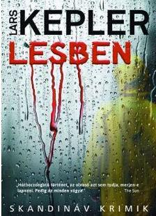 Lars Kepler - Lesben