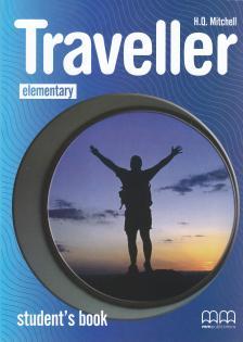MITCHELL - TRAVELLER ELEMENTARY SB