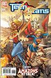Beechen, Adam, Barrionuevo, Al - Teen Titans 48. [antikvár]