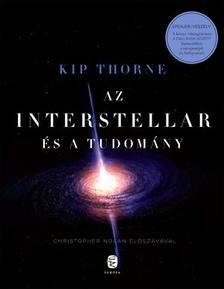 Thorne, Kip - Az Interstellar és a tudomány