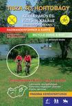Tisza-tó, Hortobágy kerékpáros és vízitúra kalauz 2., aktualizált kiadás<!--span style='font-size:10px;'>(G)</span-->