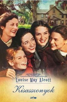 L. M. Alcott - Kisasszonyok