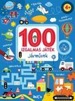 .- - 100 izgalmas játék - Járművek<!--span style='font-size:10px;'>(G)</span-->