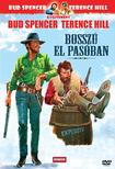 Bud Spencer - BOSSZÚ EL PASÓBAN [DVD]