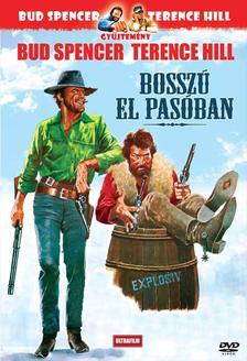 Bud Spencer - BOSSZÚ EL PASÓBAN