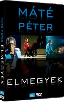 Máté Péter - ELMEGYEK