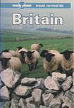 Richard Everist, Bryn Thomas, Tony Wheeler - Britain [antikvár]