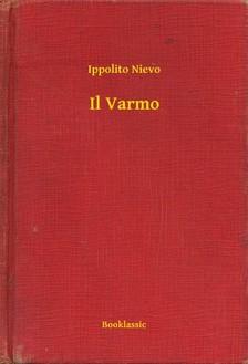 Nievo Ippolito - Il Varmo [eKönyv: epub, mobi]