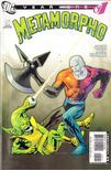 Jurgens, Dan, Norton, Mike - Metamorpho: Year One 5. [antikvár]