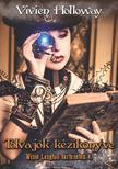 Vivien Holloway - Tolvajok kézikönyve<!--span style='font-size:10px;'>(G)</span-->