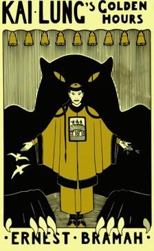BRAMAH, ERNEST - Kai Lung's Golden Hours [eKönyv: epub, mobi]