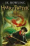 J. K. Rowling - Harry Potter és a Titkok Kamrája<!--span style='font-size:10px;'>(G)</span-->