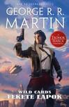 George R. R. Martin - Fekete lapok - Wild Cards 1. [eKönyv: epub,  mobi]