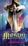 Way Charles - Merlin and the Cave of Dreams [eKönyv: epub,  mobi]