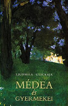 Ljudmila Ulickaja - MÉDEA ÉS GYERMEKEI