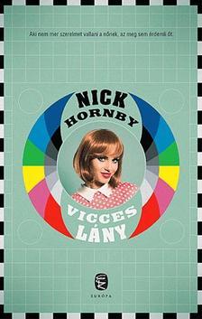 Nick Hornby - A vicces lány
