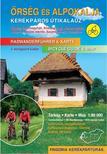 . - Őrség és Alpokalja kerékpáros útikalauz 3., aktualizált kiadás