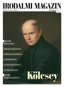 - Irodalmi Magazin 2015/3 - Kölcsey Ferenc