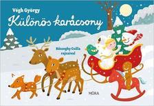 Végh György - Különös karácsony