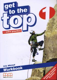 MITCHELL - GET TO THE TOP 1 WB