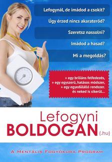 Pinezits Csaba - Lefogyni boldogan (.hu)
