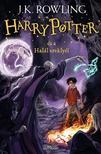 J. K. Rowling - Harry Potter és a Halál ereklyéi<!--span style='font-size:10px;'>(G)</span-->