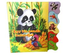 PRO JUNIOR KÖNYVKIADÓ - Egy kis panda kalandjai