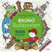 Bartos Erika - Buda hegyei - Brúnó Budapesten 2. #