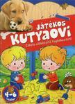 Játékos kutyaovi<!--span style='font-size:10px;'>(G)</span-->