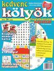CSOSCH KIADÓ - Kedvenc Kölyök Foglalkoztató nagyoknak 20.<!--span style='font-size:10px;'>(G)</span-->