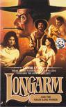 Evans, Tabor - Longarm and the Chain Gang Women [antikvár]