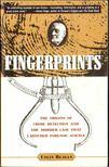 BEAVAN, COLIN - Fingerprints [antikvár]
