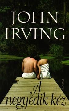 JOHN IRVIN - A negyedik kéz