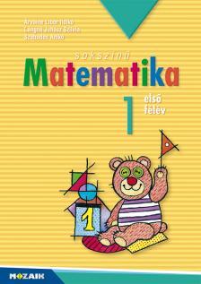 - MS-1711 SOKSZÍNŰ MATEMATIKA 1. ELSŐ FÉLÉV