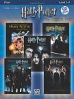 Williams, John - SELECTIONS FROM HARRY POTTER FOR FLUTE SOLO  + CD INSIDE (LEVEL 2-3)