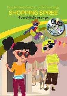 . - Shopping Spree - DVD melléklettel
