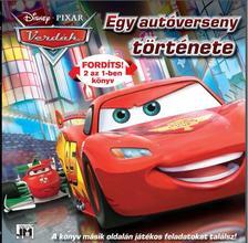 - Verdák - Egy autóverseny története