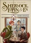 Irene Adler - Sherlock, Lupin és én 7.-A Kobra bosszúja<!--span style='font-size:10px;'>(G)</span-->