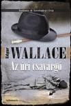 Edgar Wallace - Az úri csavargó [eKönyv: epub, mobi]<!--span style='font-size:10px;'>(G)</span-->