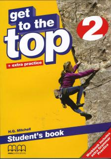 MITCHELL - GET TO THE TOP 2 SB