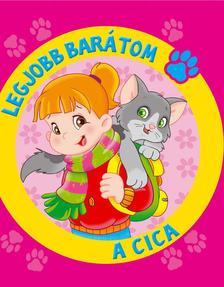 MITRI, MONICA PIERAZZI - Legjobb barátom - A cica