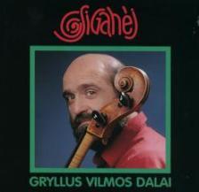 Gryllus Vilmos - CSIGAHÉJ CD