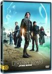 EDWARDS, GARETH - ZSIVÁNY EGYES - EGY STAR WARS TÖRTÉNET 1 LEMEZES [DVD]