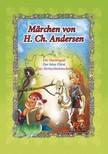 O-press - Märchen von H. Ch. Andersen [eKönyv: epub,  mobi]