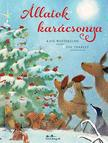 Kate Westerlund, Eve Tharlet - Állatok karácsonya<!--span style='font-size:10px;'>(G)</span-->