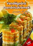 Korpádi Péter - Receptek a Nagyitól 55.-Vendégváró szendvicskrémek