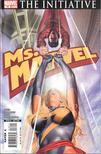 Lopresti, Aaron, Reed, Brian - Ms. Marvel No. 16 [antikvár]