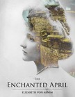 Elizabeth von ARNIM - The Enchanted April [eKönyv: epub,  mobi]